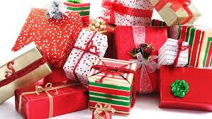 Christmas Gift(s) - Polyvore.