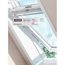 Velux Schwingfenster Kunststoff 78 Cm X 98 Cm Ggu Mk04 0070 Kaufen