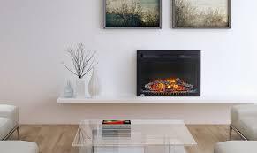 napoleon cinema series electric fireplaces