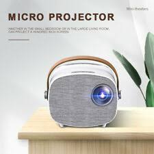 <b>YG230 Mini Portable Projector</b> LED Micro Mobile Phone Video ...