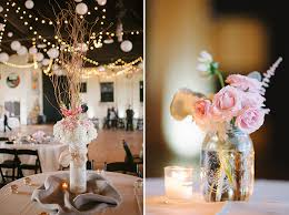 rustic romantic wedding. Romantic Blush Wedding Glamour Grace