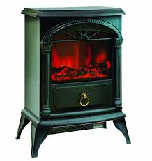 com comfort zone electric stove style fireplace heater