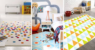 colorful rugs. 10 Colorful Rugs To Brighten Up Any Kids Room