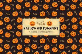 Halloween Patterns Best Decorating Ideas