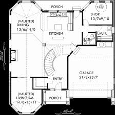 2 story house plans with curved staircase inspirational brick house plans curved stair case attic dormer