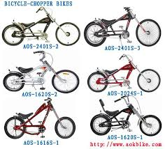 bicycle chopper bikes by hangzhou a ok bike co ltd china