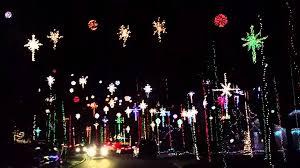 girvin road xmas lights