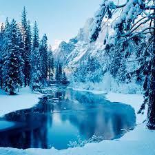 Winter iPad Wallpapers - Top Free ...