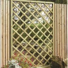 garden mirrors. Grange Garden Mirror Lattice Screen Mirrors T