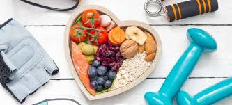 Diet And Excercise How To Help Prevent Heart Disease With Diet And Exercise