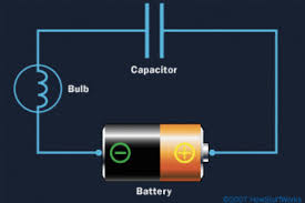 capacitor circuit how capacitors work howstuffworks