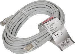 Купить <b>Патч</b>-<b>корд HAMA</b> H-30590 <b>STP</b>, cat.5E, серый в интернет ...
