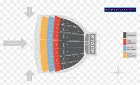 Fenway Concert Seating Chart With Seat Numbers Radio City Music Hall Seating Chart And Map Seat Number