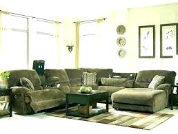 sectional couch with recliner small reclining sectional living room with recliners sectional sofas recliners living room