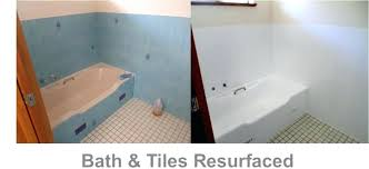 Bathroom Resurfacing Cool Ideas