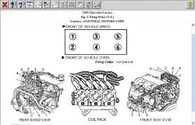 1995 chevy corsica sparkplug wiring diagram electrical problem 1 reply