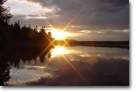 Kuvahaun tulos haulle keskiyön aurinko