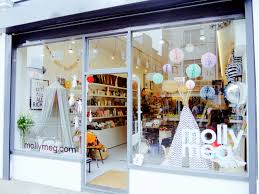 molly meg kids a new design and interior shop in london little