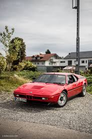Driving The BMW M1: A Singular Supercar With A Split Personality ...