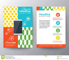 016 Free Graphic Design Templates For Flyers Layout Smart