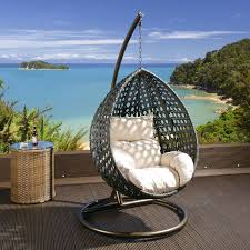 incredible hanging chairs for outside 10 ways to make the outdoor with regard decorations 8