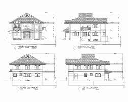 New House Download Autocad House Plan Awesome Autocad Home Plans Drawings Free Download