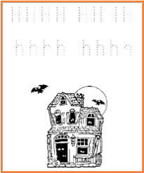 Small Picture Free Halloween Alphabet Coloring Pages Coloring Pages