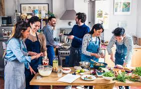 Atelier De Cuisine Bollywood Kitchen