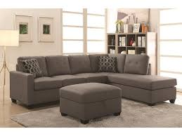 Coaster Living Room Sectional Schmitt Furniture pany