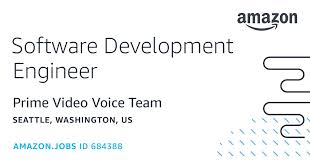 Linkedin Director Orme Amazon Video Eric FPXIwxzx