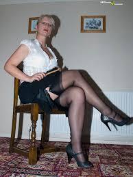 Bbw femdom otk spanking