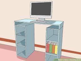 Image titled Make a Standing Desk Step 11