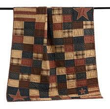Small Picture Fab Americana quilt from Olde Glory American country store in the