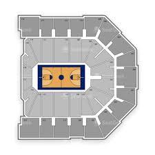 Cincinnati Bearcats Basketball Seating Chart Cintas Center Seating Chart Seatgeek