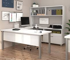 ultra modern office furniture. BESTAR Has This Amazing Ultra Modern Office Furniture For Those Who Are Looking Something Much Bigger. Set Includes A Credenza, Desk, Bridge,