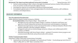 Thai Chef Sample Resume This Resume Review And Rewrite Includes A