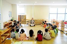 Lưu ý khi dạy trẻ bắt đầu học tiếng Anh từ chuyên gia - Casa dei Bambini