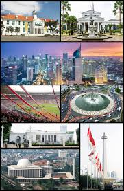 Wadah silaturahmi dengan karya nyata tanpa melihat perbedaan suku Jakarta Wikipedia