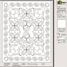 QuiltCAD Quilt-top Stitch Design Software & QuiltCAD Features. Quilt Layout ... Adamdwight.com