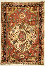 antique shirvan rugore oriental carpet 31535