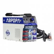 <b>Сварочный инвертор</b> АВРОРА <b>Вектор</b> 1600 - купить | Евротек