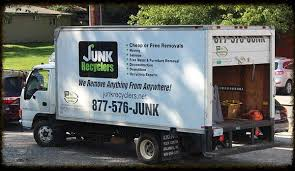 Junk Recyclers Junk Removal Hauling Services