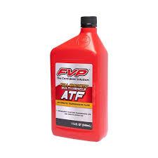 Fvp Full Synthetic Multi Vehicle Atf Innovative Premium