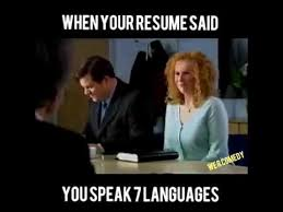How To Lie On Your Resume Unique Resume Astonishing How To Lie Mesmerizing When You Lie On Your Resume