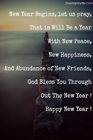Happy New Year Christian Quotes Best Of Christian New Year Messages Easyday