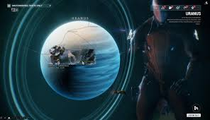 Complete Star Chart Warframe Coming Soon Specters Of The Rail