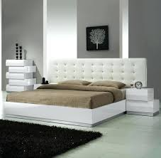 modern white bedding decorating alluring white contemporary bed 5 modern t contemporary white bedding modern black