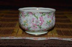 Fine China Display Stands Noritake Floral Handpainted Creamer Red M In Wreath Mark Japan 63