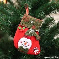 Weihnachten Liefert älteren Rotwild Socken Schneemann