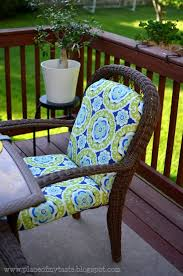 pin on covering outdoor cushions